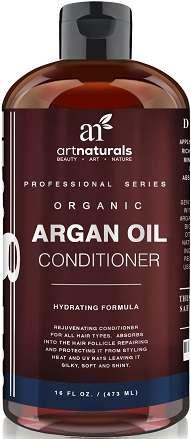Art Naturals giornaliero di olio di Argan Capelli conditioner