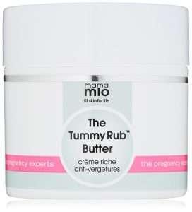 Crema smagliature Mama Mio Tummy Rub Butter