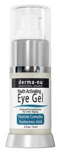 INCI Crema Occhi Antirughe di Derma-nu