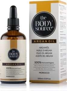 Miglior prodotto per capelli Olio di Argan