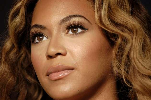 extension ciglia visone Beyoncé