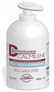 Migliore Crema Corpo - Dermovitamina Calmilene