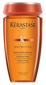 KERASTASE Shampoo Bain Oleo Relax INCI