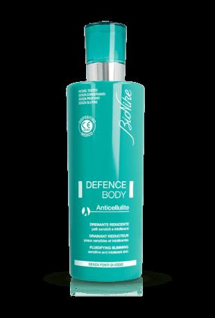 Migliori Creme Anticellulite - Bionike Defense