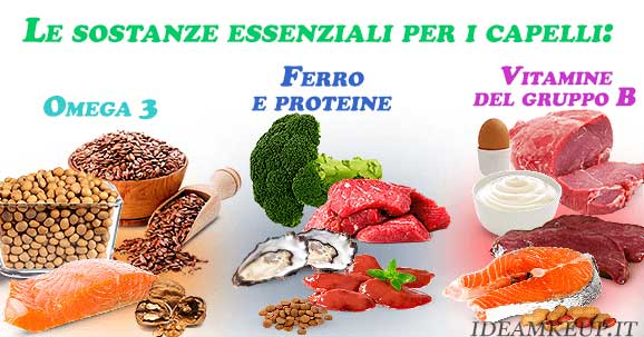 integratori-per-capelli-vitamine