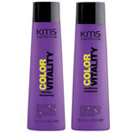 Shampoo-Antigiallo-KMS-Color-Vitality-150