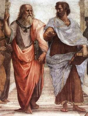 Barba-nella-Scuola-d'Atene-Platone-ed-Aristotele