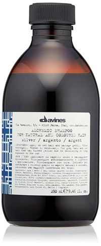 Davines - System Silver Shampoo