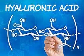 Acido Ialuronico formula