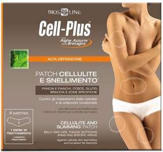 Migliore-Crema-Anticellulite---CELL-PLUS-PATCH-CELLULITE-E-SNELLIMENTO
