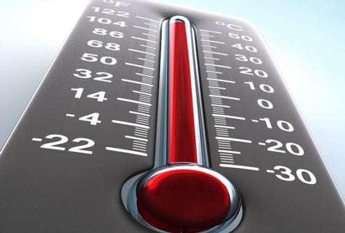 Temperatura-arricciacapelli