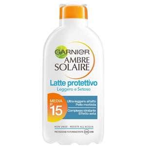 Crema-Solare-Garnier-Ambra-Solaire