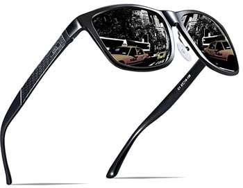 consegna gratuita migliori offerte su super speciali Occhiali da sole UOMO: i 10 più TREND del 2020!