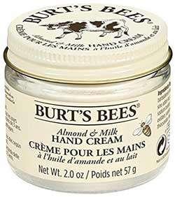 crema mani burt-bees