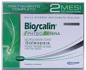 integratori capelli bioscalin