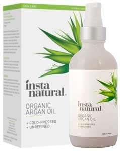 Crema-Corpo----InstaNatural-Olio-di-Argan-biologico,-120-ml