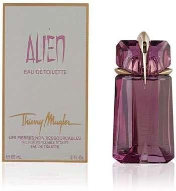 Thierry Mugler Alien Eau de Toilette, Donna, 30 ml
