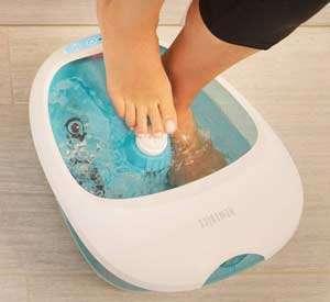 massaggiatore-elettrico plantare homedics