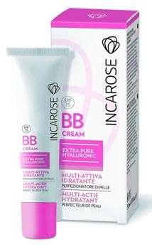 incarose bb cream