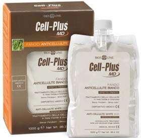 fango anticellulite cell-plus