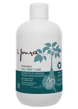 shampoo alla cheratina èpura