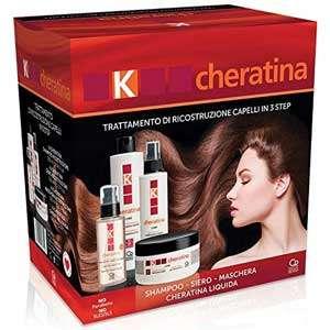 shampoo cheratina k keratina