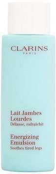 Gambe Gonfie - Clarins Latte Gambe Pesanti 125 ml