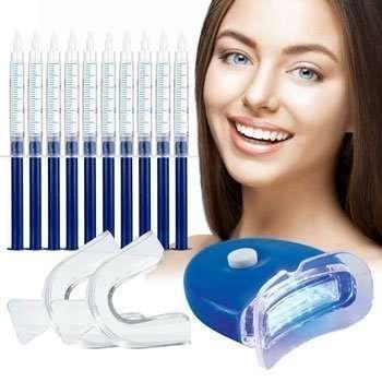 Sbiancamento Denti - LDREAMAM Gel Sbiancante per Denti