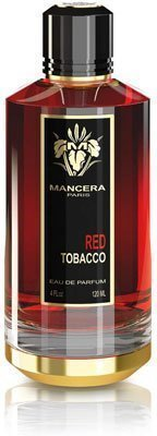 Profumo di nicchia - Mancera Red Tobacco