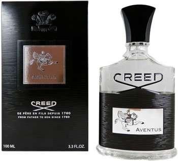 Profumo di nicchia - Creed Aventus, 100 ml