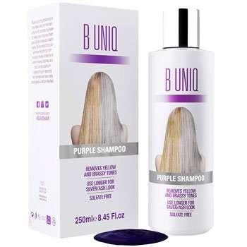 Shampoo Antigiallo - Bold Uniq Tonalizzante Per Capelli Biondi