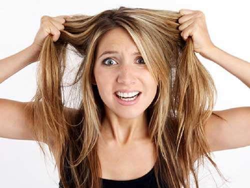 Ritocco capelli migliore - come fare per non impazzire