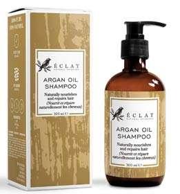 shampoo-senza-parabeni-eclat-argan