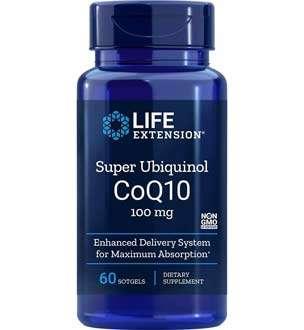 migliore-coenzima-q10-life-extension