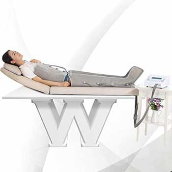 Pressoterapia professionale - Vida 10 - Macchinario per la pressoterapia di addome, glutei, braccia e gambe