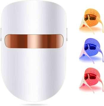 Migliore maschera LED - Hangsun - FT350 - Maschera a luce LED per il trattamento dell'acne