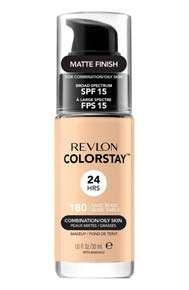 Revlon Colorstay fondotinta pelle mista