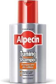 alpecin tuning shampoo capelli colorati