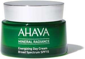 ahava mineral radiance crema viso