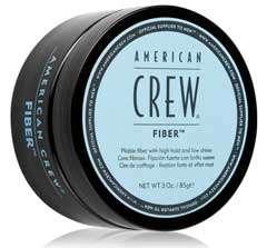 american crew fiber cera capelli uomo