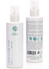 nuvo cleansing milk detergente viso bio