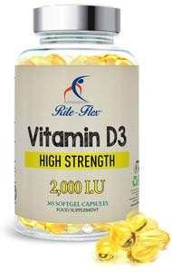 rite flex integratore vitamina d3