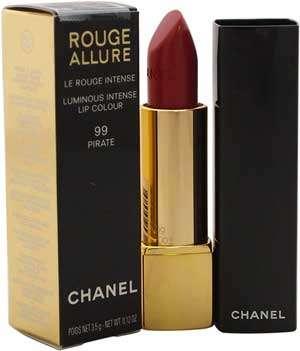 Rossetto migliore - Chanel Rouge Allure, 99 Pirate