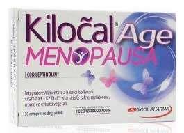 kilocal-menopausa-integratore