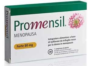 promensil menoapusa integratori