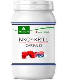 Moriveda migliore olio di Krill