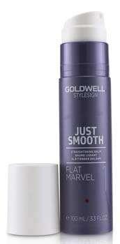 goldwell trattamento anticrespo capelli ricci